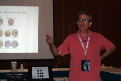 David Hendin's presentation to AINA's Membership, August 2013