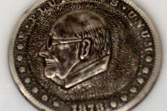 Ray Dillard's Hobo Dollar