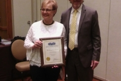 Cindy_accepting_the_50_year_ANA_Member_Certificate_28429