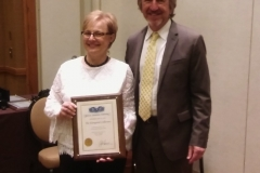 Cindy_accepting_the_50_year_ANA_Member_Certificate_28629