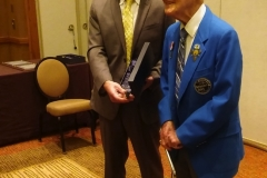 Ray_Dillard_accepting_Hall_Of_Fame_Induction_from_ANA_President2C_Jeff_Garrett_28129