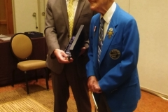 Ray_Dillard_accepting_Hall_Of_Fame_Induction_from_ANA_President2C_Jeff_Garrett_28229