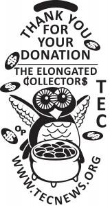 TEC Donation