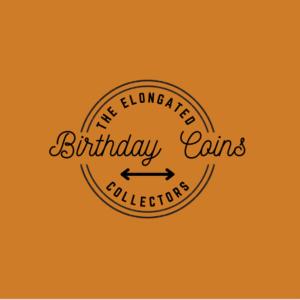 Birthday Coins