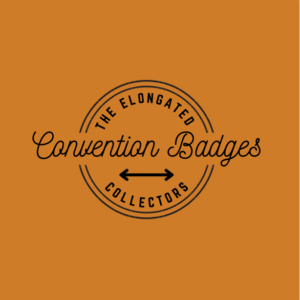Convention Badges